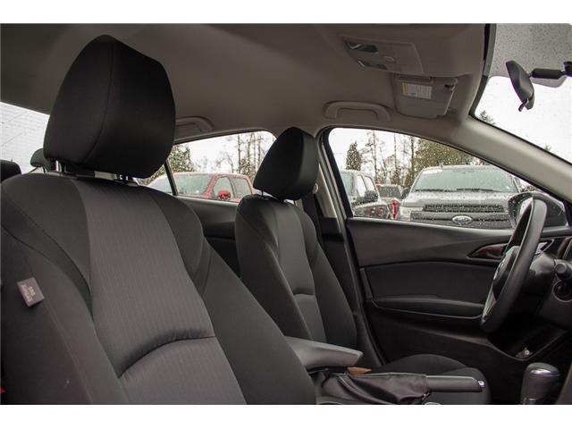 2016 Mazda Mazda3 GX (Stk: P3037) in Surrey - Image 20 of 29