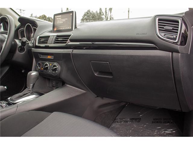 2016 Mazda Mazda3 GX (Stk: P3037) in Surrey - Image 21 of 29