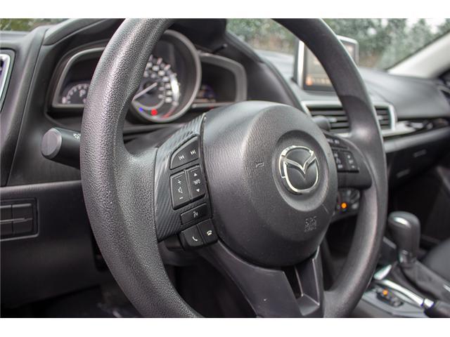 2016 Mazda Mazda3 GX (Stk: P3037) in Surrey - Image 23 of 29