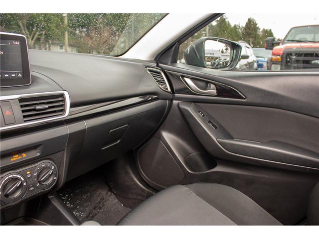2016 Mazda Mazda3 GX (Stk: P3037) in Surrey - Image 28 of 29