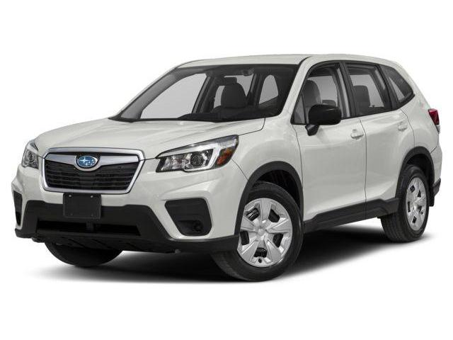 2019 Subaru Forester 2.5i Touring (Stk: S4246) in St.Catharines - Image 1 of 9