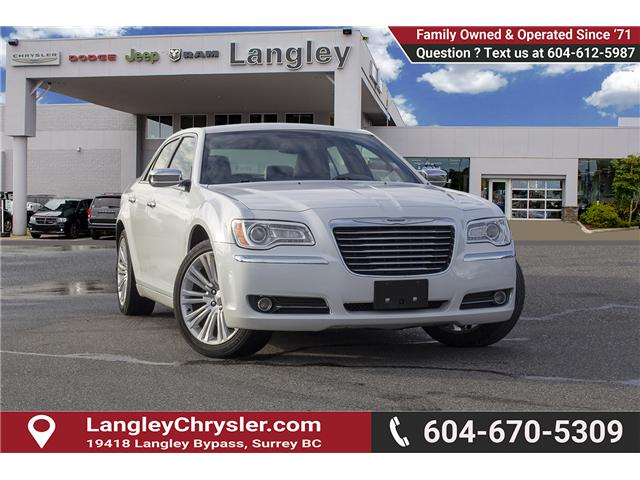 2012 Chrysler 300 Limited (Stk: EE899360B) in Surrey - Image 1 of 24