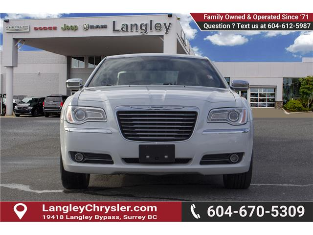 2012 Chrysler 300 Limited (Stk: EE899360B) in Surrey - Image 2 of 24