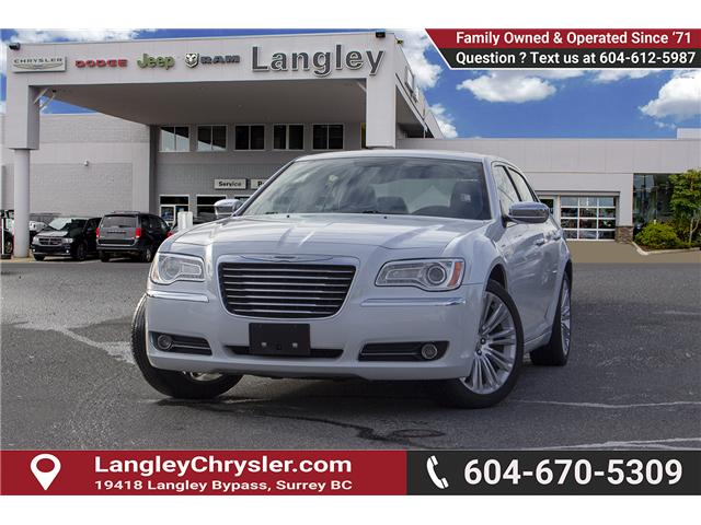 2012 Chrysler 300 Limited (Stk: EE899360B) in Surrey - Image 3 of 24