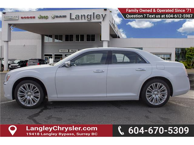2012 Chrysler 300 Limited (Stk: EE899360B) in Surrey - Image 4 of 24