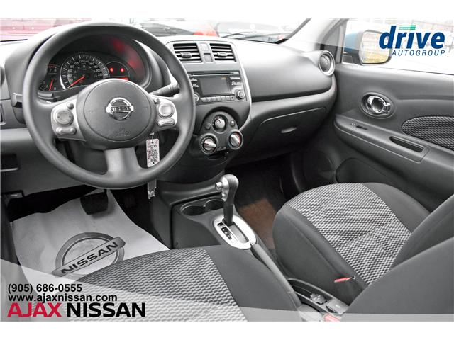2015 Nissan Micra SV (Stk: U100A) in Ajax - Image 2 of 23
