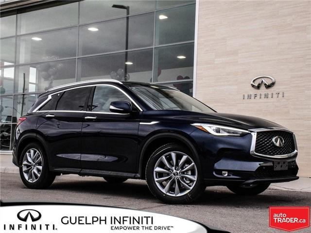 2019 Infiniti QX50 ESSENTIAL (Stk: I6869) in Guelph - Image 1 of 24