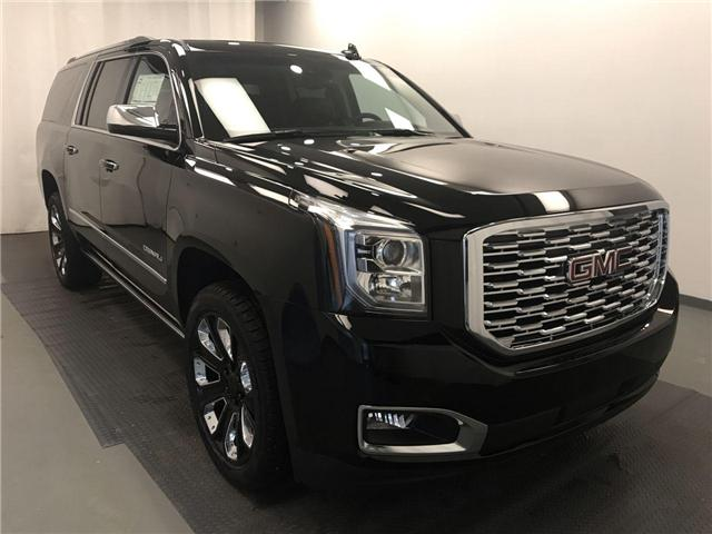 2019 GMC Yukon XL Denali (Stk: 199597) in Lethbridge - Image 1 of 21