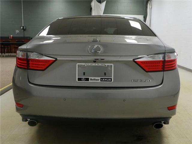 2015 Lexus ES 350 Base (Stk: 187350) in Kitchener - Image 21 of 29