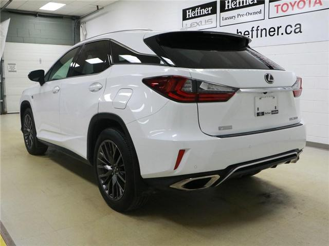 2017 Lexus RX 350 Base (Stk: 187352) in Kitchener - Image 2 of 29