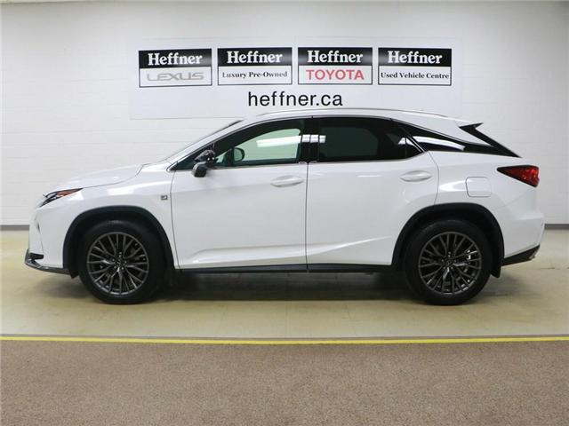 2017 Lexus RX 350 Base (Stk: 187352) in Kitchener - Image 20 of 29