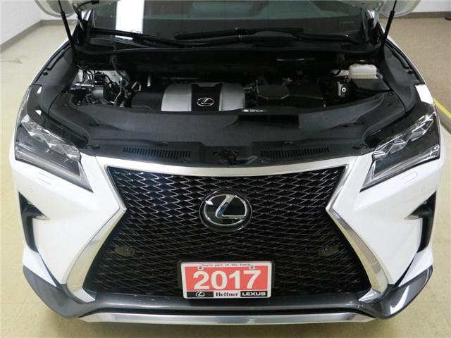 2017 Lexus RX 350 Base (Stk: 187352) in Kitchener - Image 26 of 29