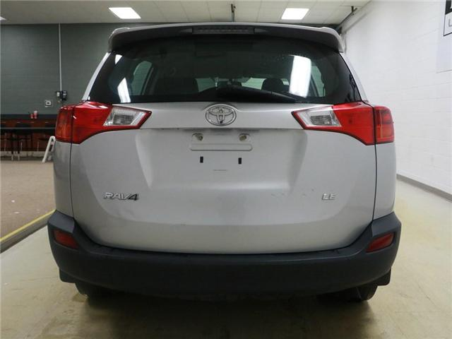 2014 Toyota RAV4 LE (Stk: 186429) in Kitchener - Image 18 of 25