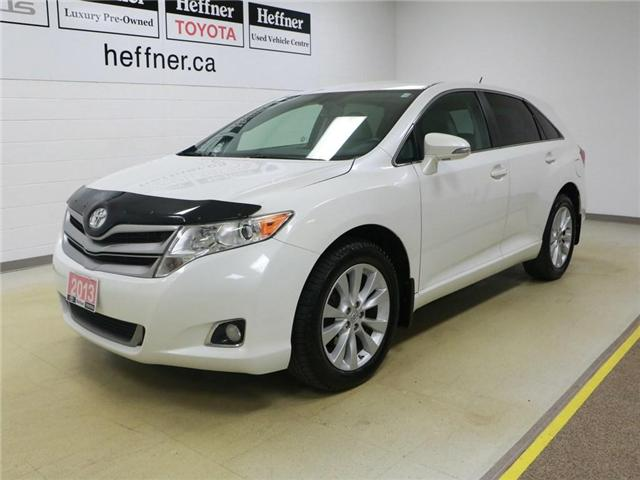 2013 Toyota Venza Base (Stk: 186482) in Kitchener - Image 1 of 26