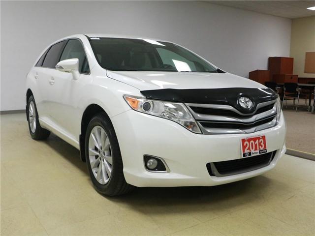 2013 Toyota Venza Base (Stk: 186482) in Kitchener - Image 4 of 26