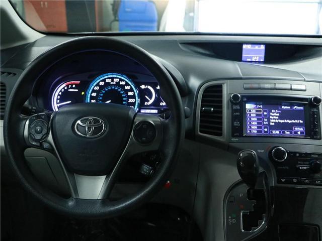 2013 Toyota Venza Base (Stk: 186482) in Kitchener - Image 7 of 26