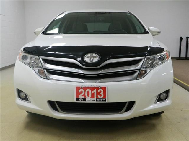 2013 Toyota Venza Base (Stk: 186482) in Kitchener - Image 17 of 26