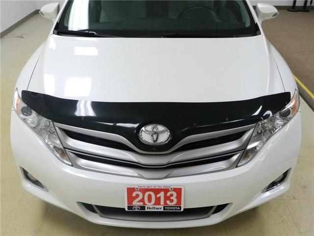 2013 Toyota Venza Base (Stk: 186482) in Kitchener - Image 22 of 26