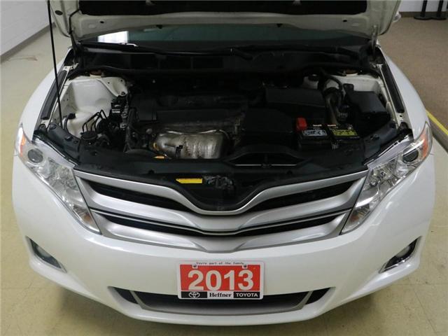 2013 Toyota Venza Base (Stk: 186482) in Kitchener - Image 23 of 26