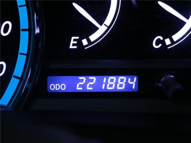 2013 Toyota Venza Base (Stk: 186482) in Kitchener - Image 26 of 26