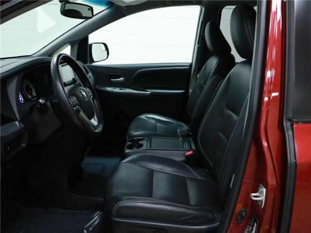 2015 Toyota Sienna SE 8 Passenger (Stk: 186500) in Kitchener - Image 5 of 29