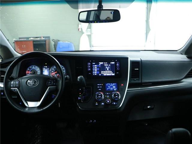 2015 Toyota Sienna SE 8 Passenger (Stk: 186500) in Kitchener - Image 6 of 29
