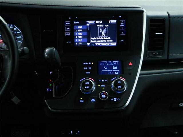 2015 Toyota Sienna SE 8 Passenger (Stk: 186500) in Kitchener - Image 8 of 29