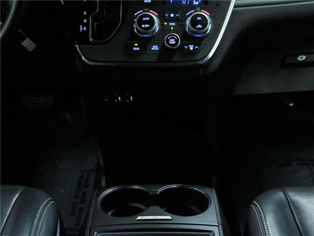 2015 Toyota Sienna SE 8 Passenger (Stk: 186500) in Kitchener - Image 9 of 29