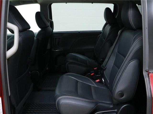 2015 Toyota Sienna SE 8 Passenger (Stk: 186500) in Kitchener - Image 15 of 29