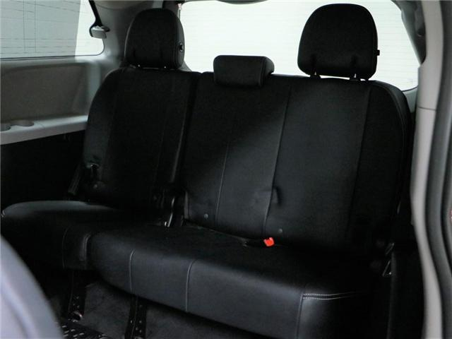 2015 Toyota Sienna SE 8 Passenger (Stk: 186500) in Kitchener - Image 16 of 29