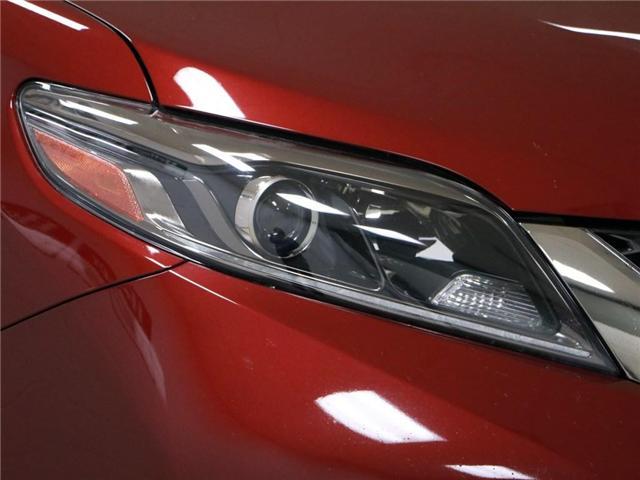 2015 Toyota Sienna SE 8 Passenger (Stk: 186500) in Kitchener - Image 23 of 29