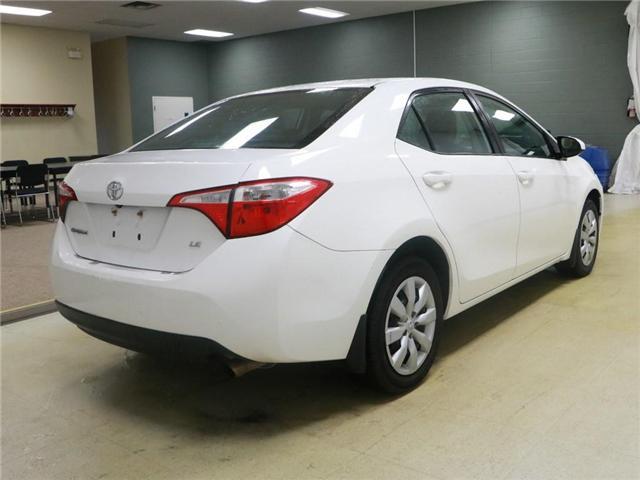 2014 Toyota Corolla  (Stk: 186511) in Kitchener - Image 3 of 27