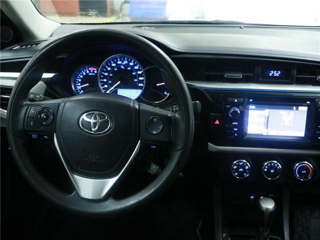 2014 Toyota Corolla  (Stk: 186511) in Kitchener - Image 7 of 27