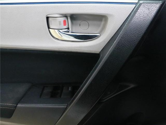 2014 Toyota Corolla  (Stk: 186511) in Kitchener - Image 11 of 27