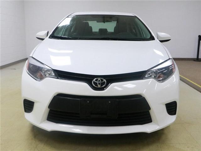 2014 Toyota Corolla  (Stk: 186511) in Kitchener - Image 19 of 27