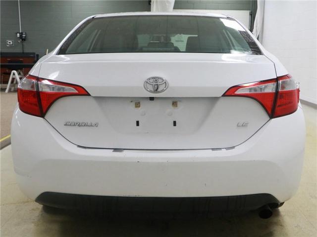 2014 Toyota Corolla  (Stk: 186511) in Kitchener - Image 20 of 27