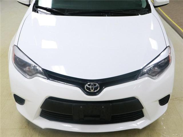 2014 Toyota Corolla  (Stk: 186511) in Kitchener - Image 23 of 27