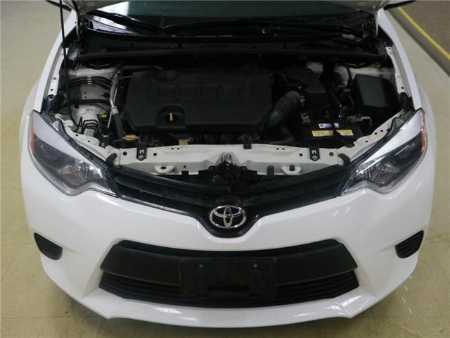 2014 Toyota Corolla  (Stk: 186511) in Kitchener - Image 24 of 27