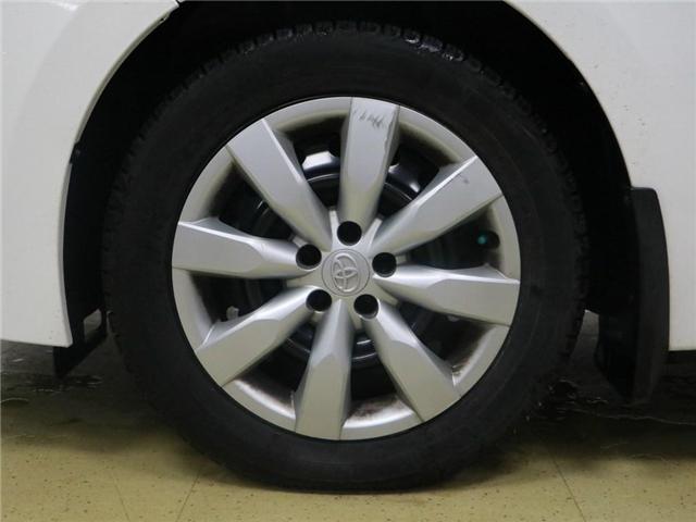2014 Toyota Corolla  (Stk: 186511) in Kitchener - Image 25 of 27
