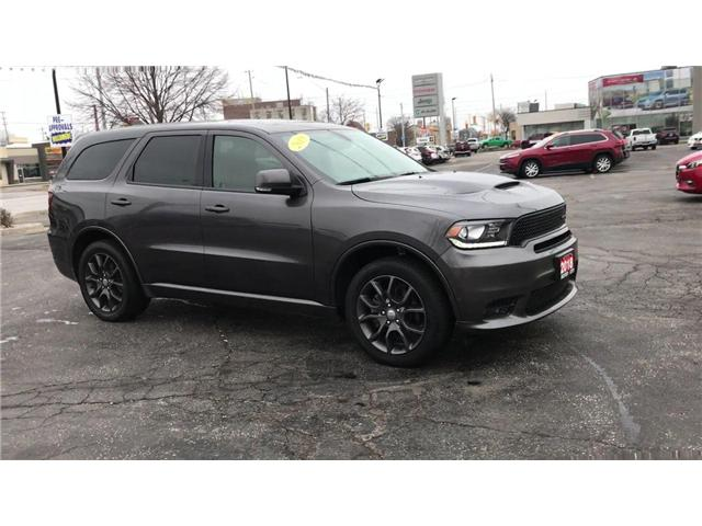 2018 Dodge Durango R/T (Stk: 44663) in Windsor - Image 2 of 12