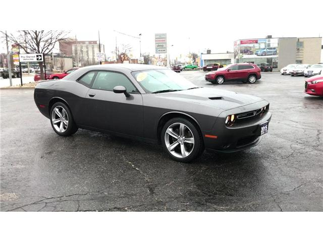 2015 Dodge Challenger SXT (Stk: 19524A) in Windsor - Image 2 of 11