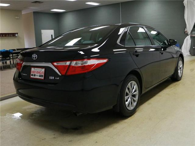 2015 Toyota Camry Hybrid LE (Stk: 186531) in Kitchener - Image 3 of 26
