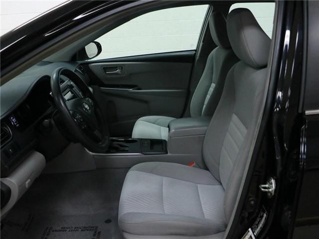 2015 Toyota Camry Hybrid LE (Stk: 186531) in Kitchener - Image 5 of 26