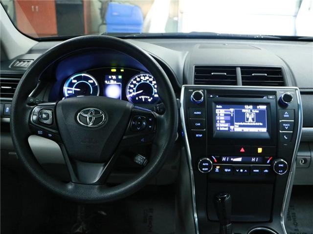 2015 Toyota Camry Hybrid LE (Stk: 186531) in Kitchener - Image 7 of 26