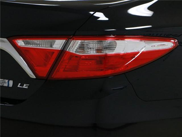 2015 Toyota Camry Hybrid LE (Stk: 186531) in Kitchener - Image 21 of 26