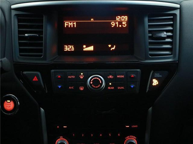 2016 Nissan Pathfinder S (Stk: 186496) in Kitchener - Image 8 of 27