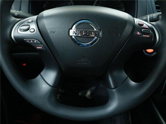 2016 Nissan Pathfinder S (Stk: 186496) in Kitchener - Image 10 of 27
