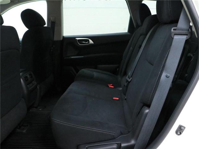 2016 Nissan Pathfinder S (Stk: 186496) in Kitchener - Image 13 of 27