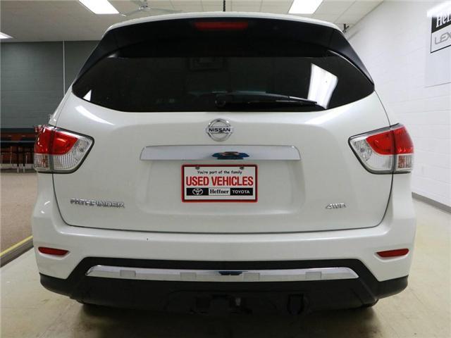 2016 Nissan Pathfinder S (Stk: 186496) in Kitchener - Image 20 of 27