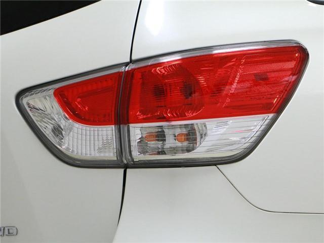 2016 Nissan Pathfinder S (Stk: 186496) in Kitchener - Image 22 of 27